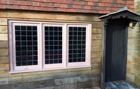 Box Sash Repair